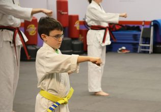 Raleigh_Karate_Kids